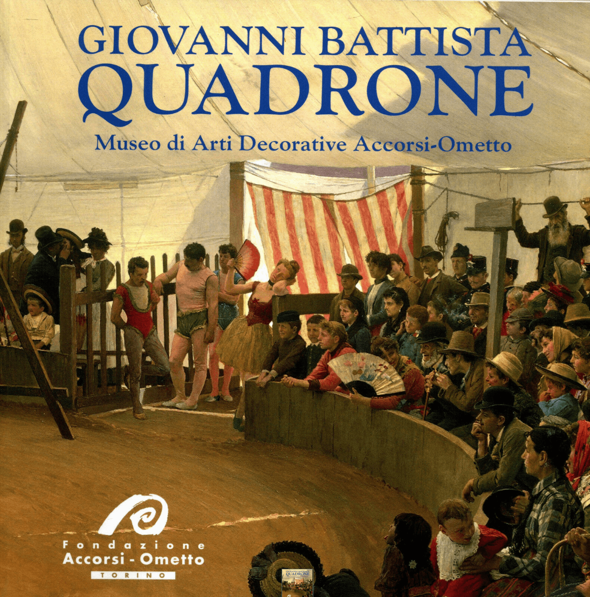 Giovanni Battista Quadrone