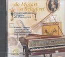 Da Mozart a Schubert – Concerto sullo storico fortepiano del Museo Accorsi
