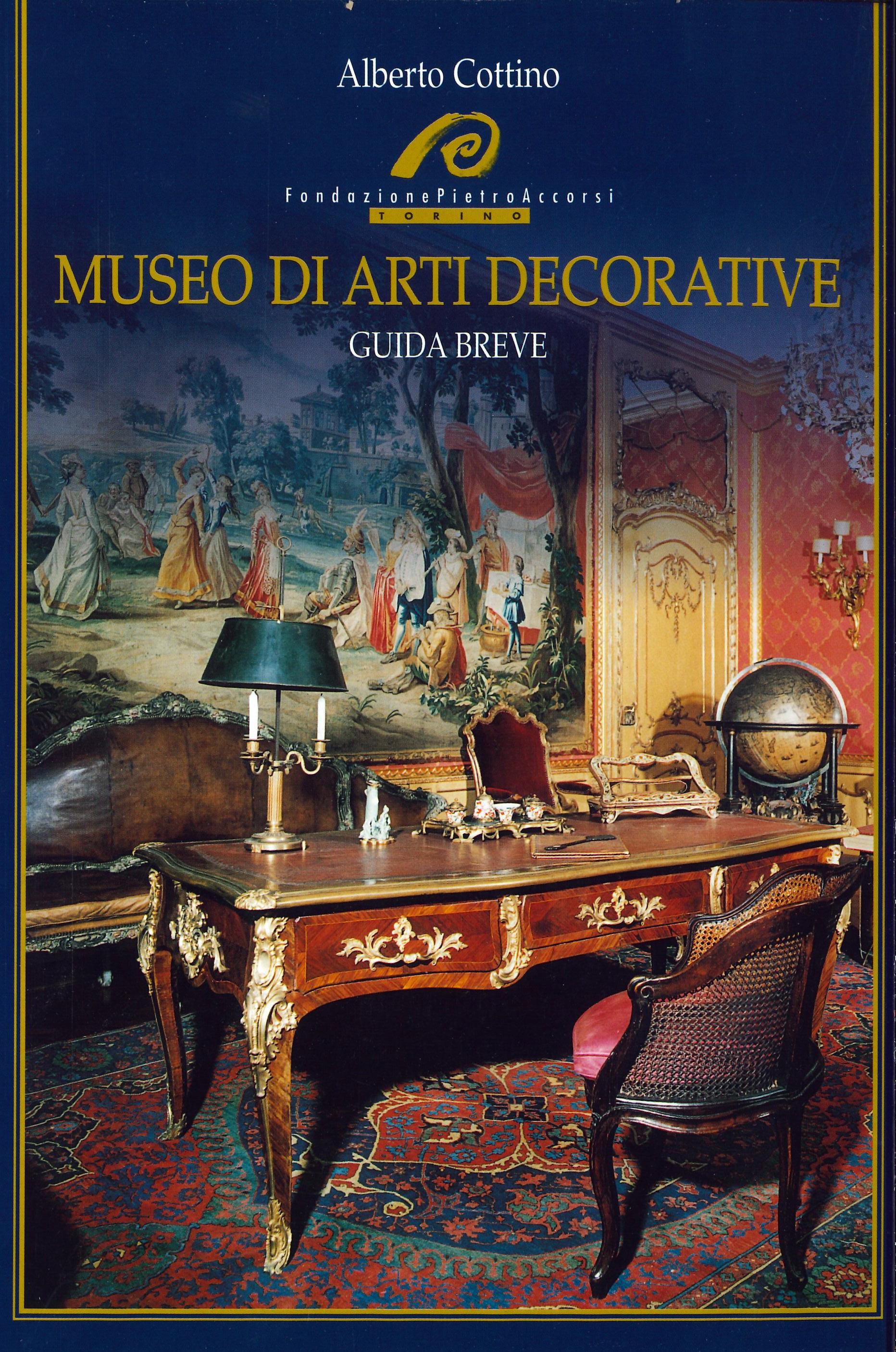 Museo di Arti Decorative – Guida breve