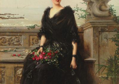 1.6 Corcos-La contessa Emilia Marianna Frankestein Soderini_25cm-300dpi