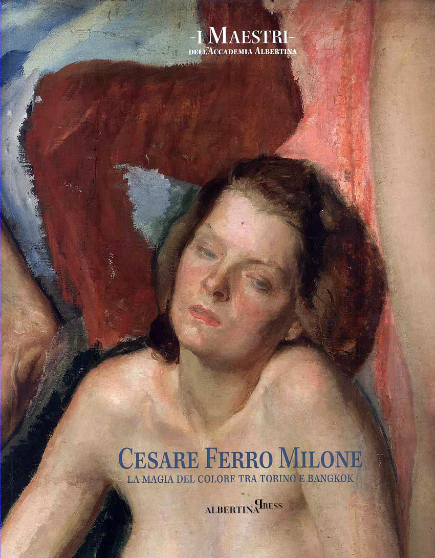 Cesare Ferro Milone – La magia del colore tra Torino e Bangkok