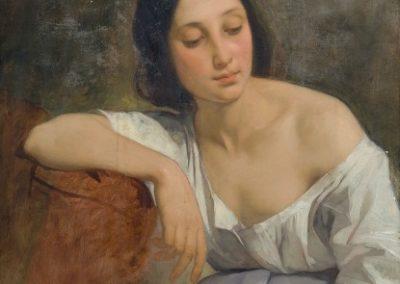 figura femminile studio 530