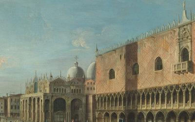 Tra Canaletto e Guardi