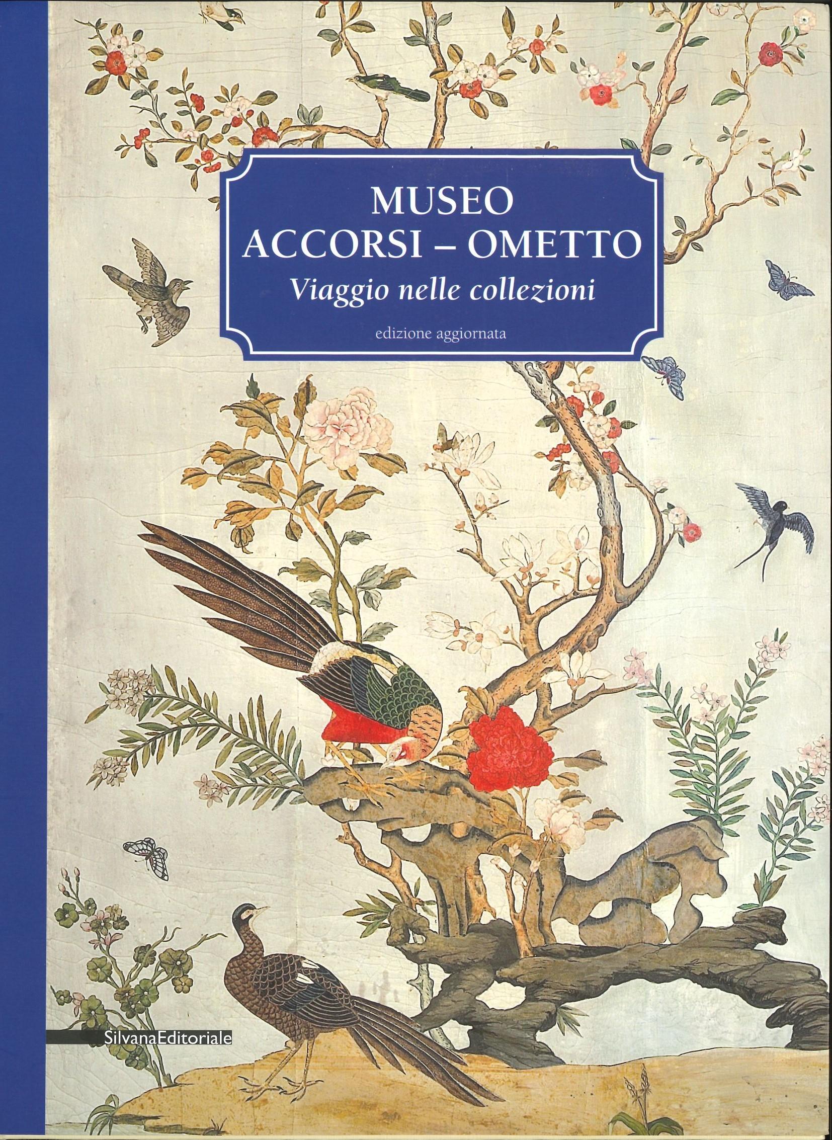 Museo Accorsi – Ometto. Viaggio nelle collezioni NUOVA EDIZIONE