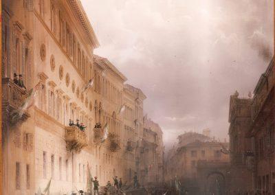 Bossoli-Carlo Alberto al balcone di casa Greppi_25cm-300dpi