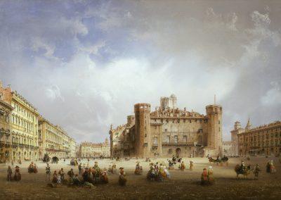 Bossoli-Piazza Castello a Torino_25cm-300dpi