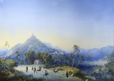Bossoli-Veduta di Como e della Torre di Baradello_25cm-300dpi