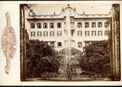 Tremezzina, Villa Carlotta_25cm-300dpi