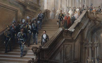ARTE E STORIA. Cronache dall'Ottocento