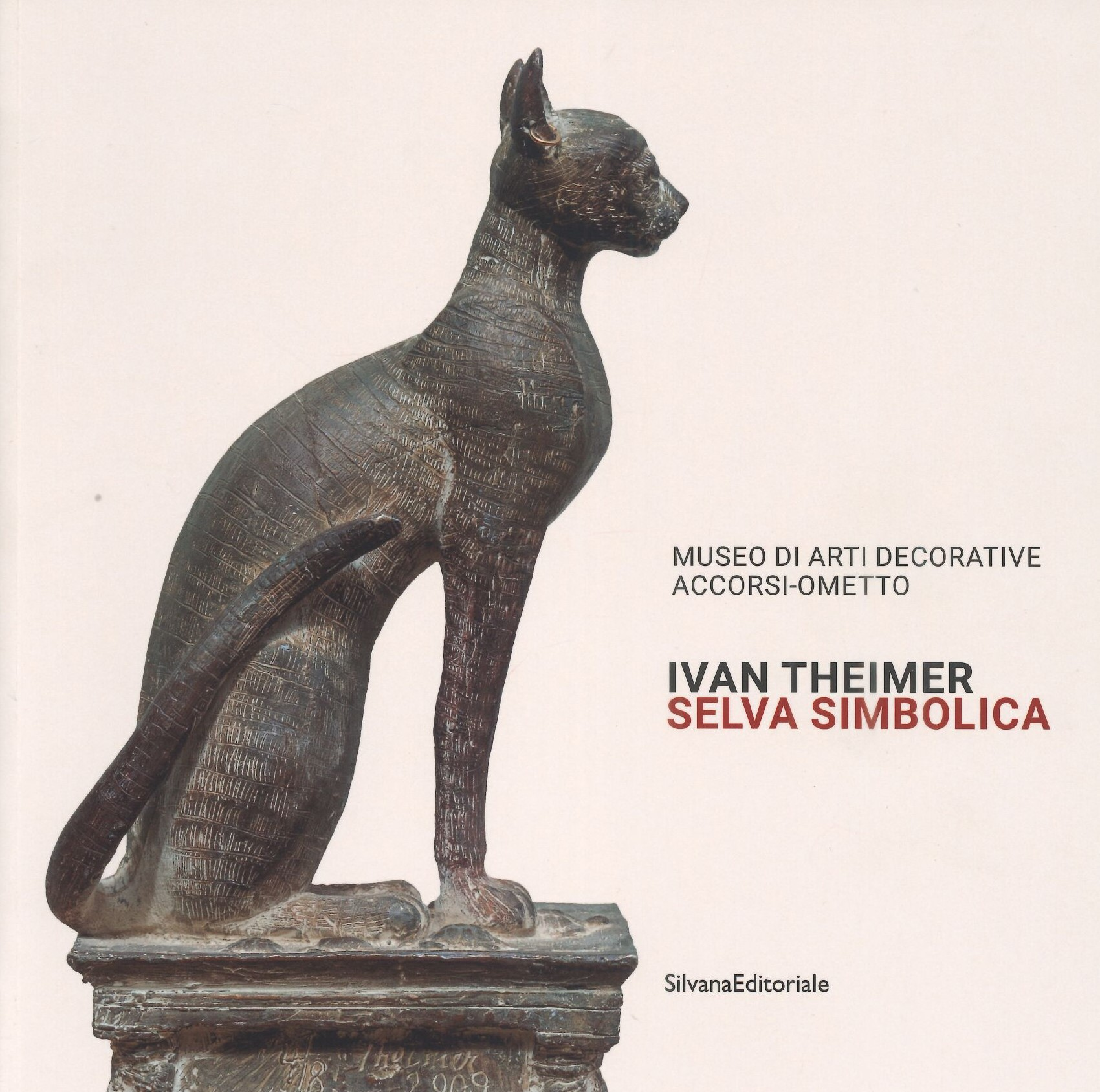 Ivan Theimer Selva simbolica